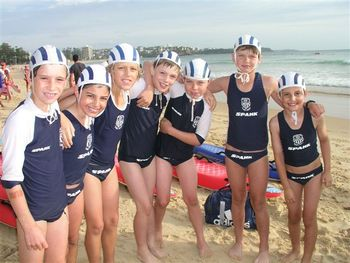 Key Dates for our Nippers