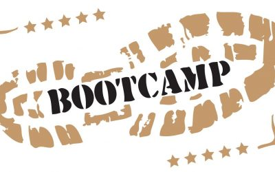 Bootcamp & Gym Session