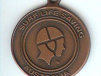Intensive Bronze Medallion course, not for the feint hearted!