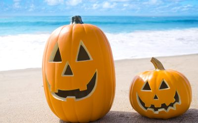 Nippers Halloween Party – Saturday 28 October