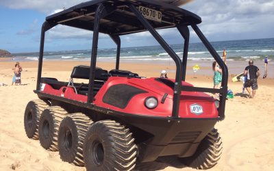 New ATV Nippers Naming Competition