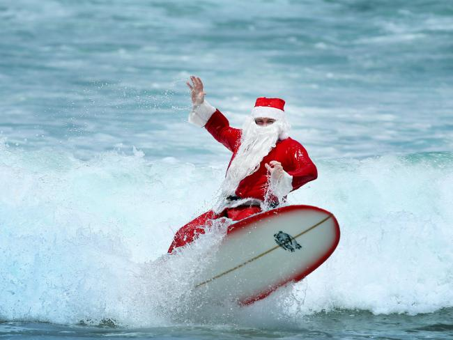 Nippers Christmas Party – Saturday 9 December