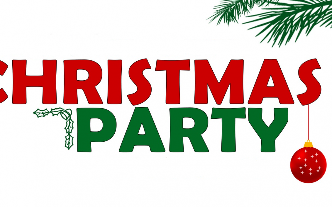 longy christmas party save the date - Whens Christmas