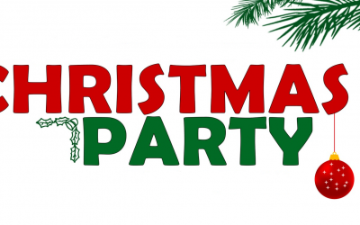 Save the date: Longy Christmas Party – Saturday 15 December