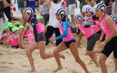 Nippers starts on Saturday 27 October