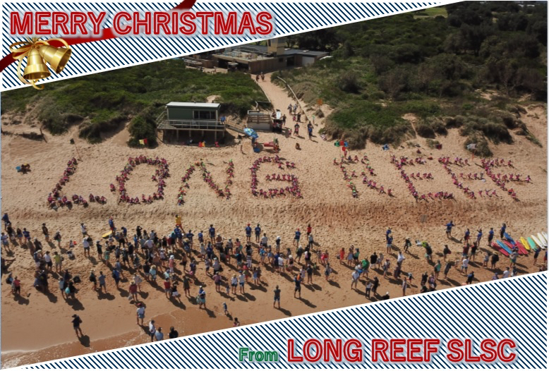 Merry Christmas from Longy SLSC