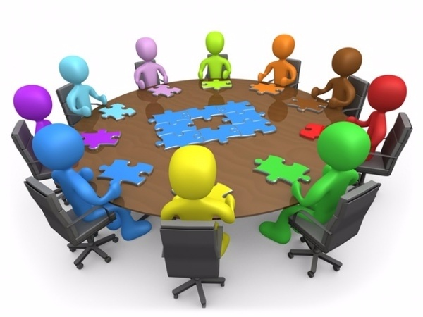 Who's who in the Longy Management Committee?!
