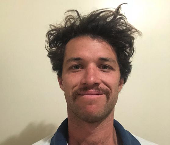 Introducing: Matt Russell-Jones – Surf Boat Captain