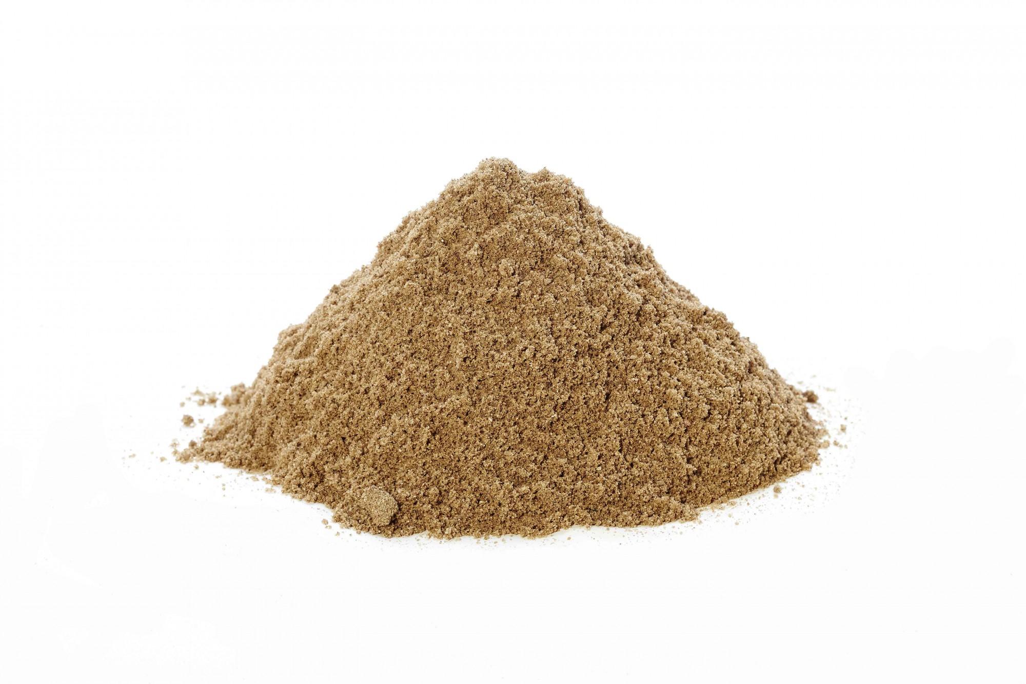 Sand Belongs on the Be...