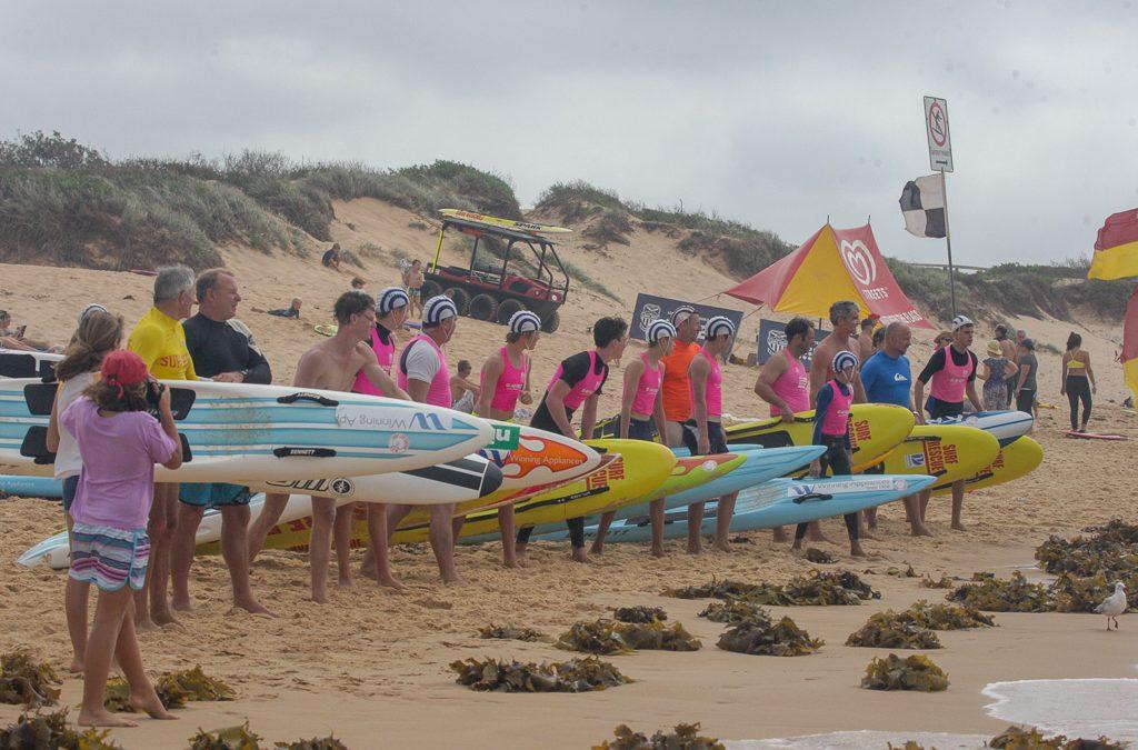 Surf sports news