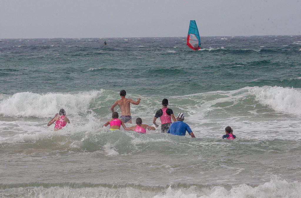Sunday handicap swim this Sunday 11th of March