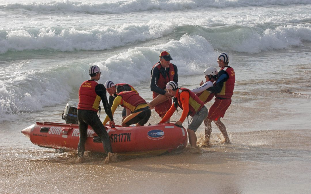 IRB's – Just a quick and timely reminder for all Patrolling Members!!!
