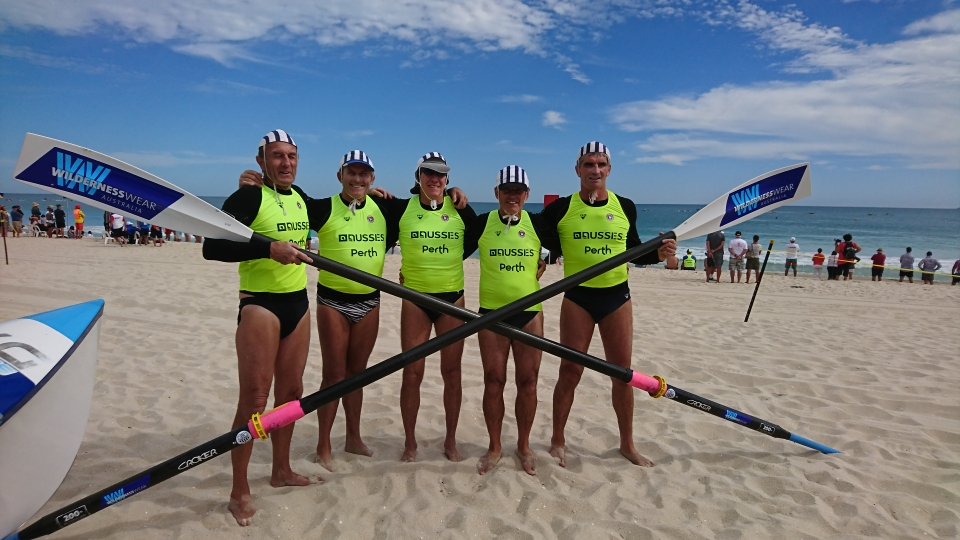 Long Reef Vets crowned Australian champions!