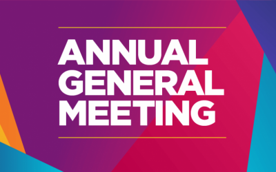 2018 Annual General Meeting: Sunday 5 Aug @ 11am