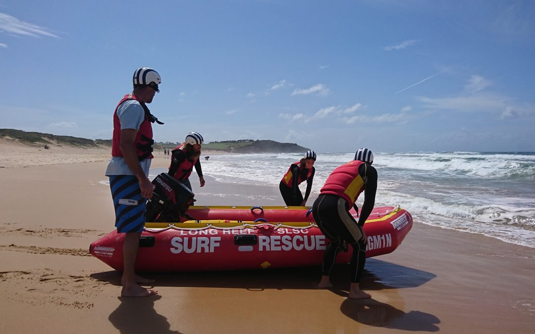 IRB driver training starting on 10 February