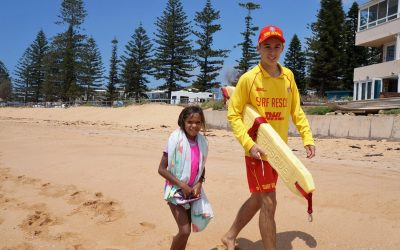 Patrollers needed for Bush to Beach program (18-20 Jan 2019) at South Narrabeen SLSC