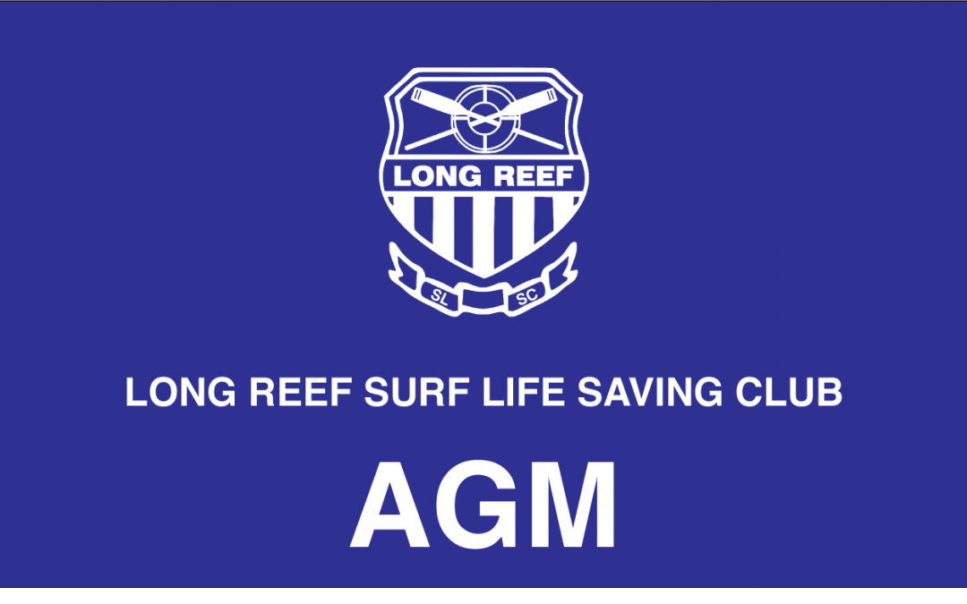 Long Reef SLSC 2019 AGM