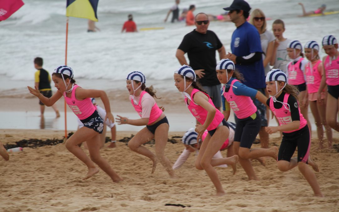 Nippers End of Season is now Saturday, 3 March 2018