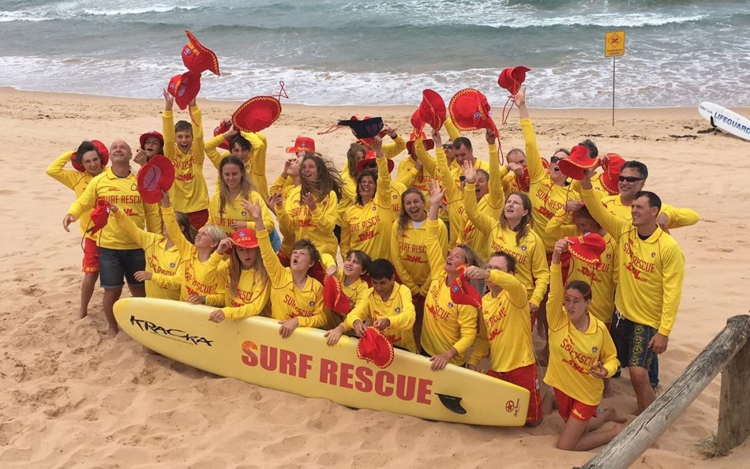 Express Bronze Medallion and SRC courses