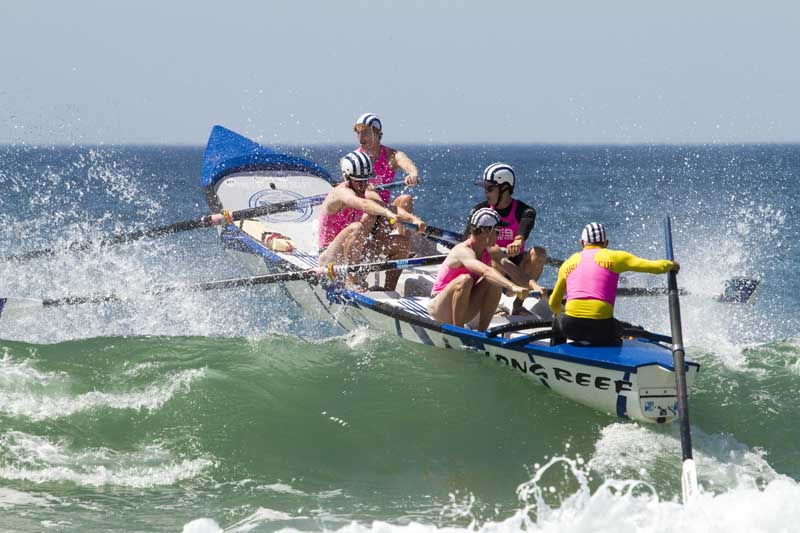 Young boaties shine at carnival