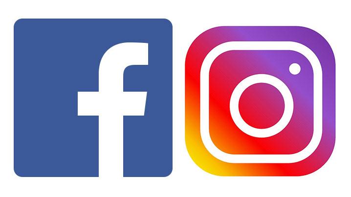 Follow our club on social media