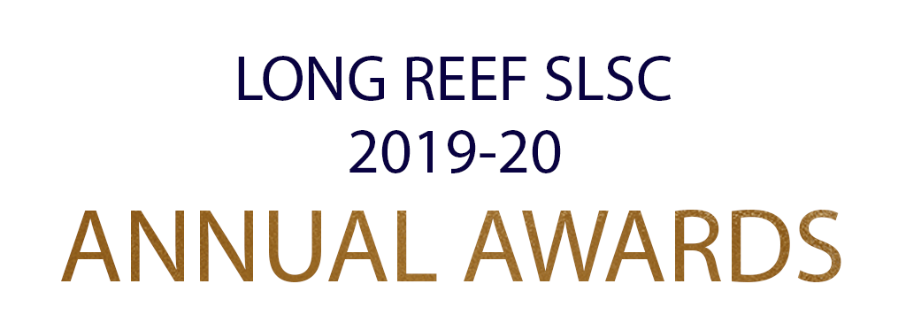 2019-20 Long Reef SLSC Annual Award Nominations