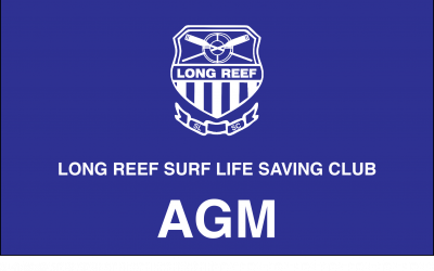 Notice of 2020 Long Reef SLSC AGM