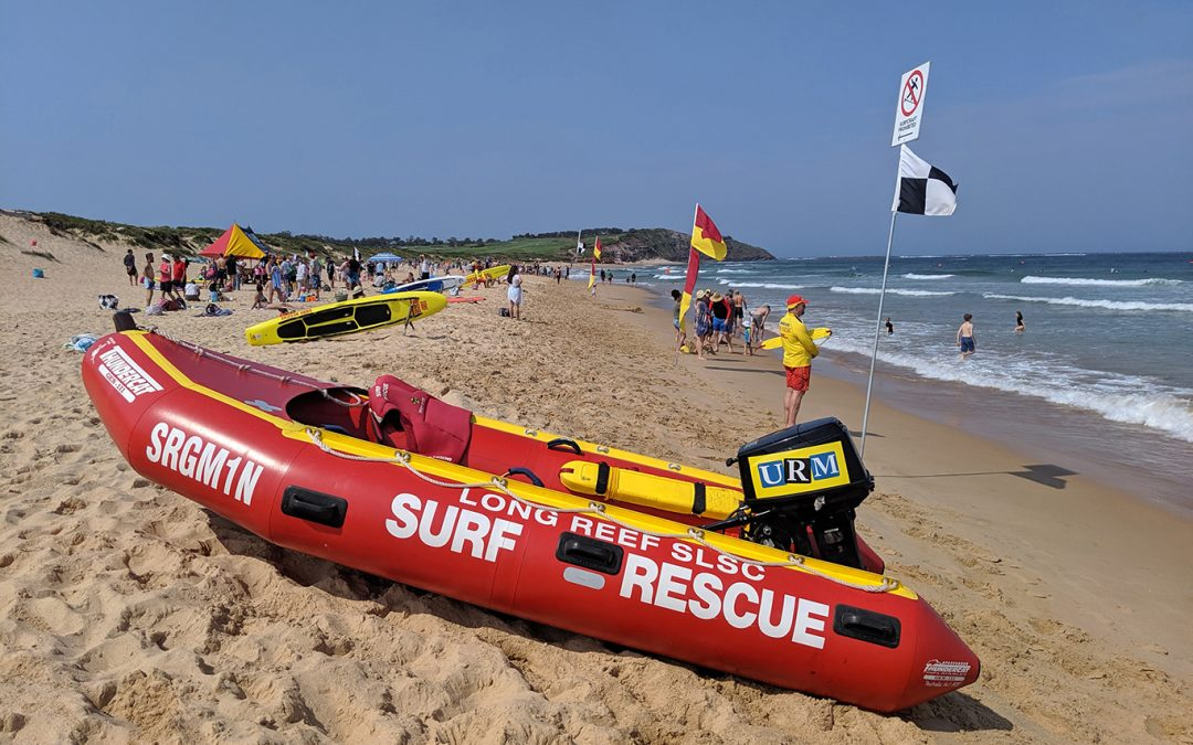 Long Reef SLSC News – 3 October 2020